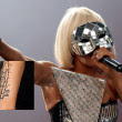collection of designs lady gaga tattoo