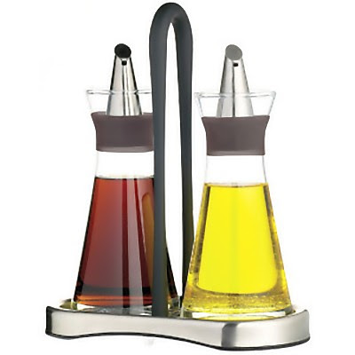 Cool Oil and Vinegar Sets For Your Kitchen (15) 7
