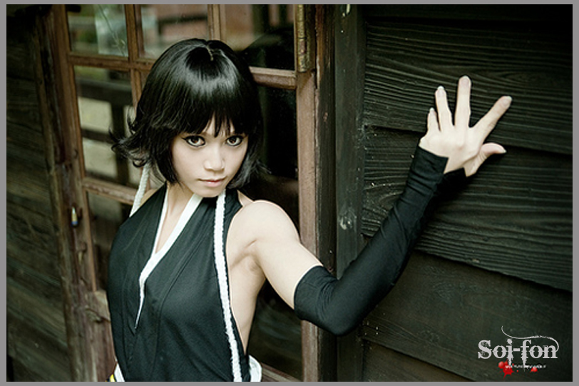 Unusual And Anime - Inspired Cosplay Costumes