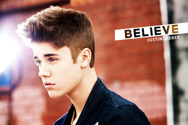 Justin Bieber Site!: All of Justin Bieber's songs and albums!