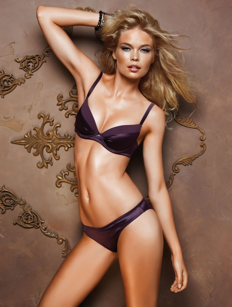 Klara Wester Incanto Lingerie 2 776x1024 lindsay marie black sand beach supermodel lingerie dirty sexy hawaii