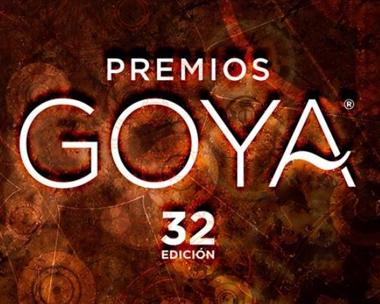 Palmarés #Goya2018
