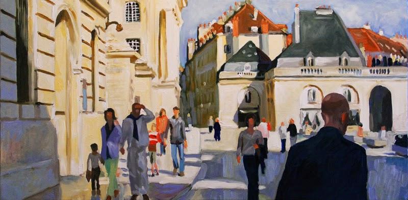 Jean matrot for Peinture isolante phonique dijon