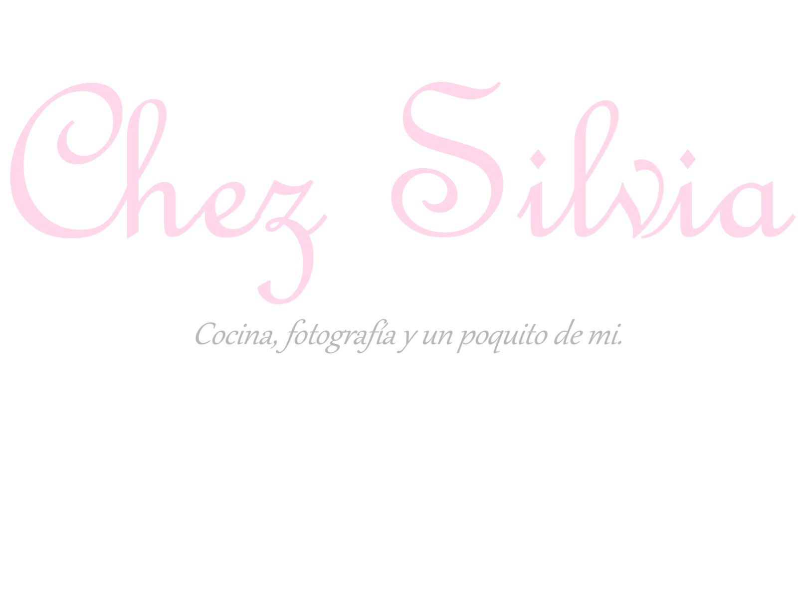 Chez Silvia