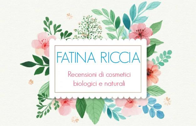 Fatina Riccia