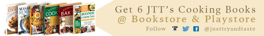 Promo Buku JTT