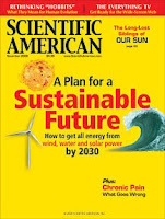 Scientific American Magazine November 2009