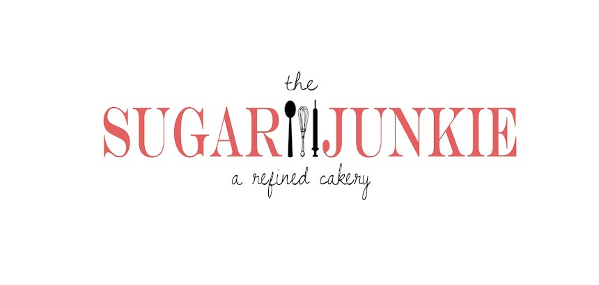 The Sugar Junkie
