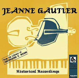 Jeanne Gautier GDCS-0026