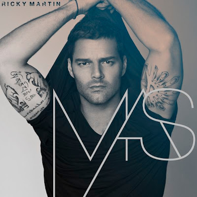 Ricky Martin - Freak Of Nature