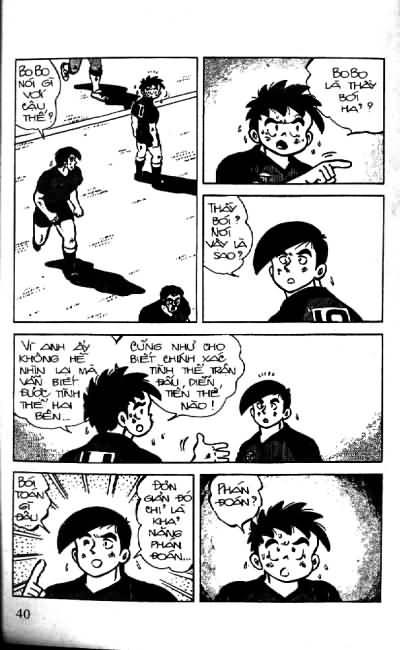 Jindodinho - Đường Dẫn Đến Khung Thành III  Tập 25 page 40 Congtruyen24h