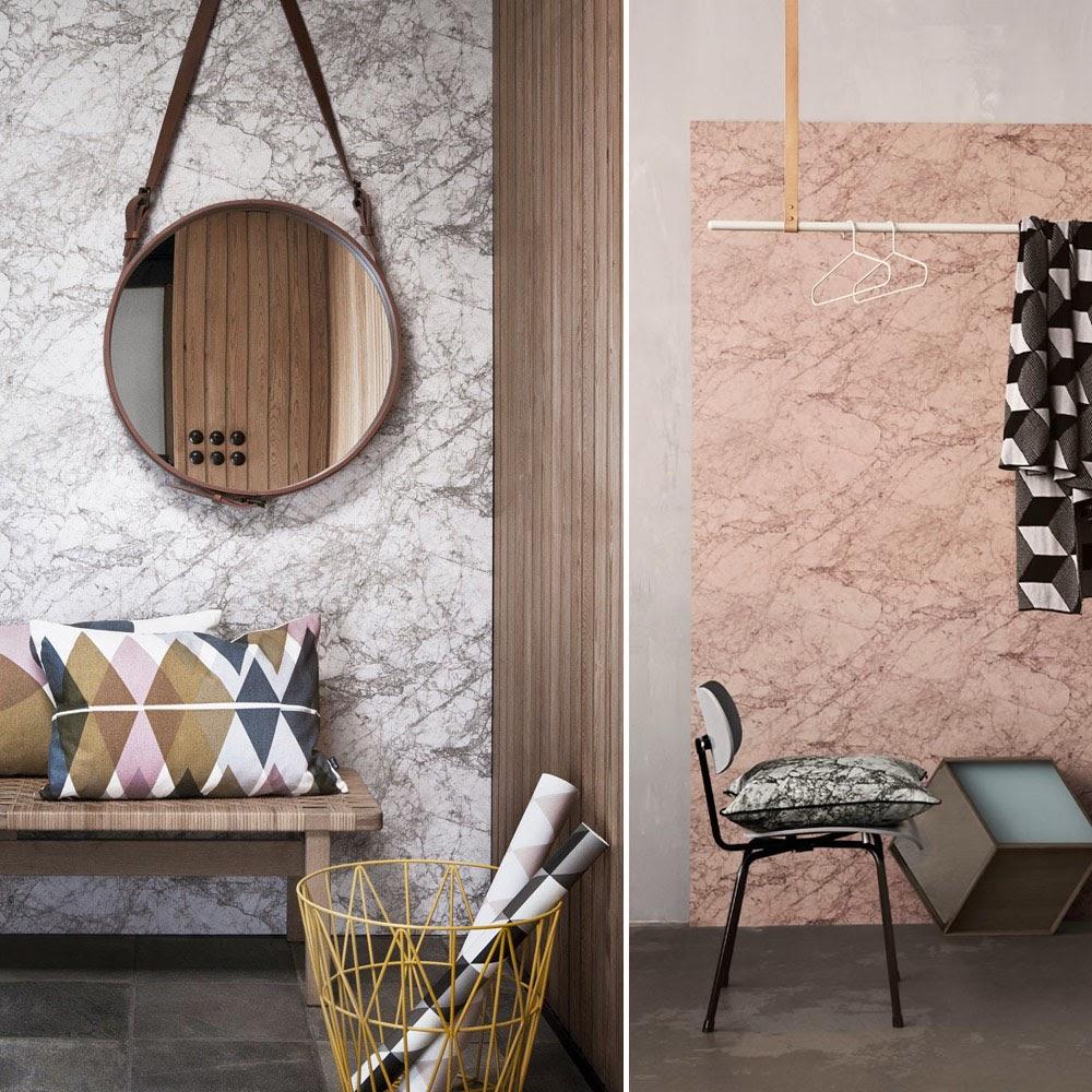trend marmor prints. Black Bedroom Furniture Sets. Home Design Ideas