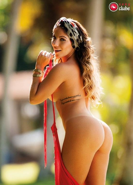 Ana Mara BBB 13 - Deliciosa - Foto 12