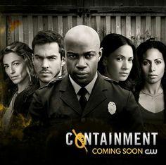 Assistir Containment 1 Temporada Online Dublado e Legendado