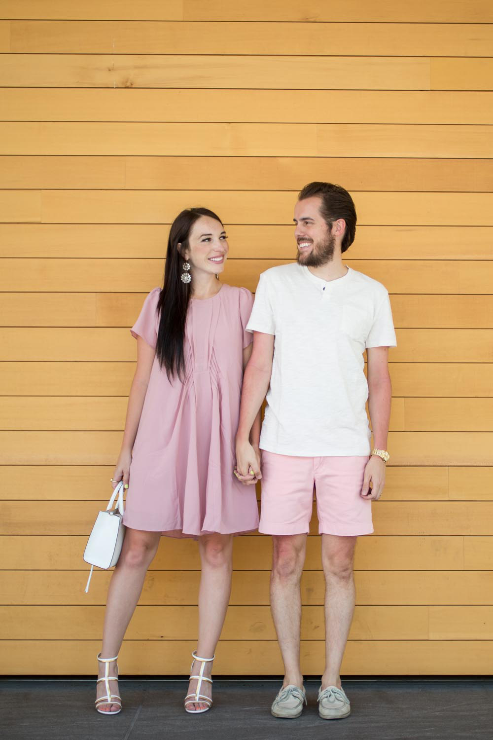 Couples Summer Street Style