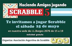 25 de mayo - Argentina