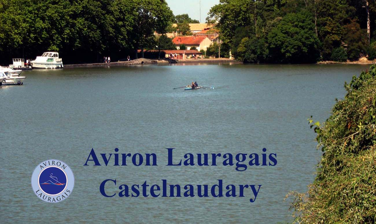Aviron Lauragais