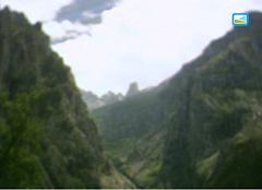Picu Urriellu desde Camarmeña