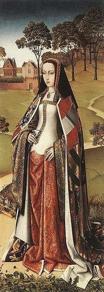 Joanna: The Queen of Castile and Aragon.
