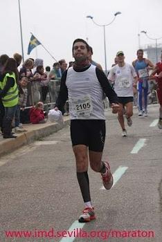 Maraton sevilla 2011
