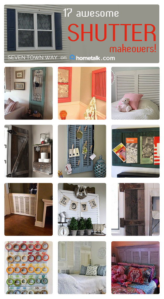 http://www.hometalk.com/b/2158107/collection-of-inspiring-shutter-projects