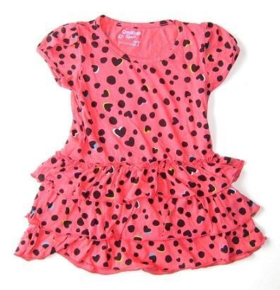 Itu tadi ulasan dari saya tentang model baju dress khusus untuk anak ...
