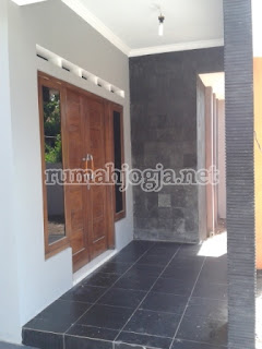 cari rumah murah di purwomartani