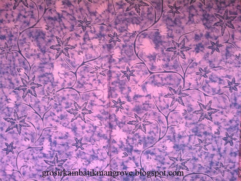 jual kain batik mangrove surabaya  grosir kain batik tulis asli