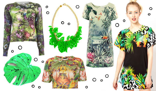 H&M Conscious, Tatty Devine, Pearls&Swine, Paul Smith
