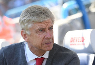EPL: Wenger reveals his greatest mistake at Arsenal