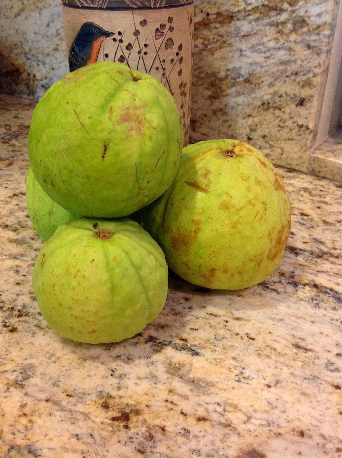 One Thing I Like To Do Is Make Guava Sauce I Follow The Same Steps I