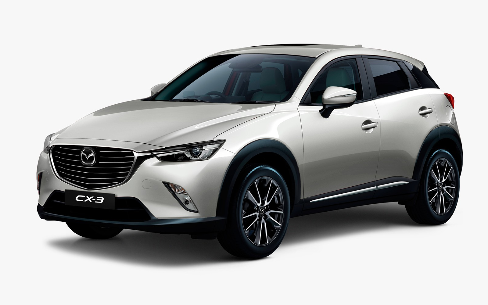 Mazda Cx 3 2016 Couleurs Colors
