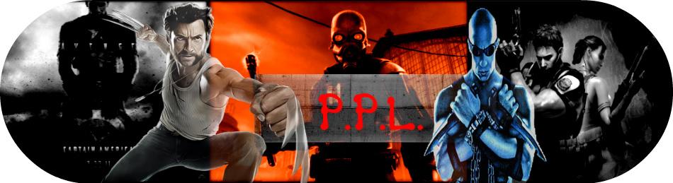 P.P.L.