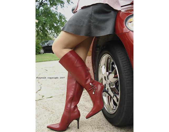 Fashion Ideas Knee High Boots