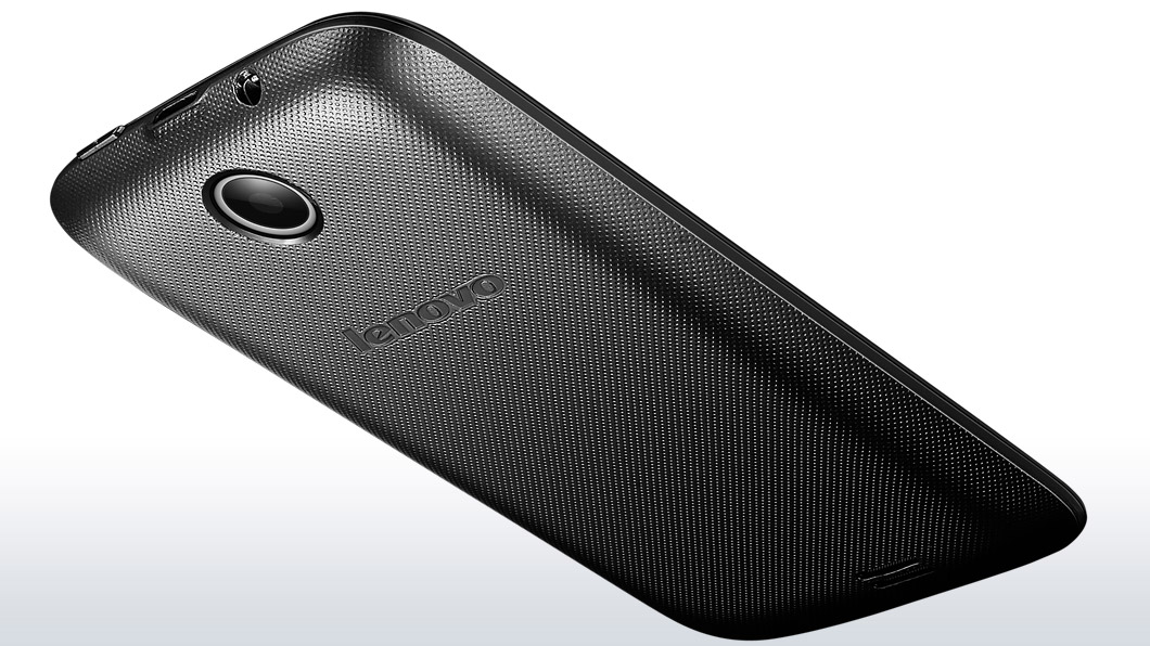 Review Lenovo A269i