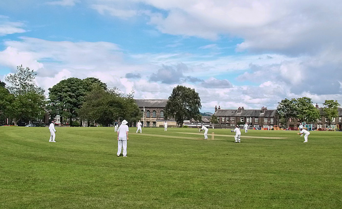 Calverley Village Cricket
