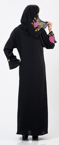 Pakistani Abaya