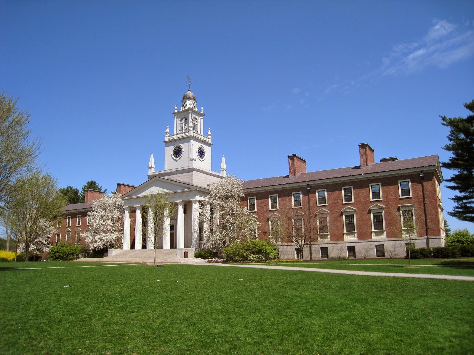 Los 5 Colegios mas Caros del Mundo