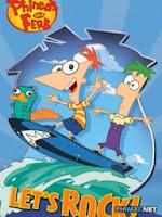 Phineas Và Ferb 1