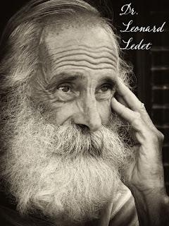 late Dr. Leonard Ledet
