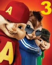 Filme Alvin e os Esquilos 3   Dublado