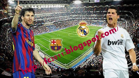 barcelona fc vs real madrid copa del rey. Real Madrid – FC Barcelona: