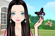 Kelebek Sevgisi Oyunu