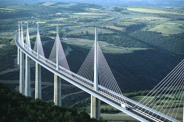 10 Most Beautiful Bridges In The World