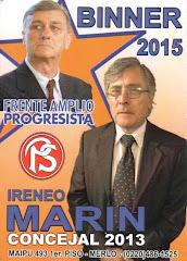 Marin 2013