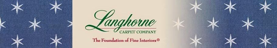 Langhorne Carpets