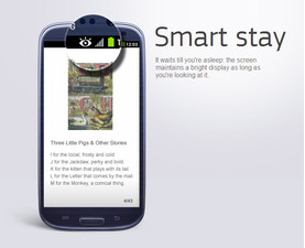 Samsung Smart Stay Alternatives