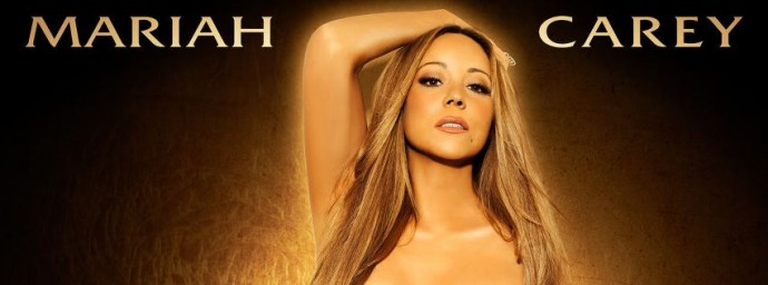 Couverture Facebook Mariah Carey Jolie