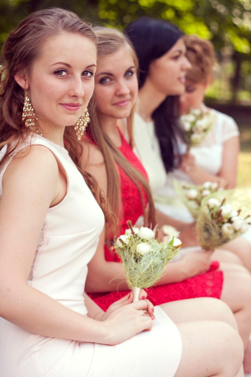 Пожелания невесте от её подружек 23