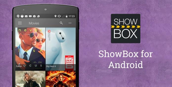 Megabox HD App Download - Free Movies and TV
